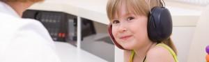 hearing tests for children in Sydney